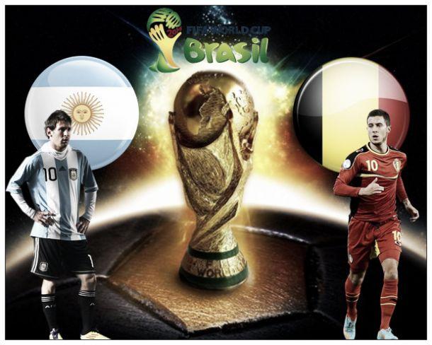 «Deportivo Messi» para refutar eficiência belga