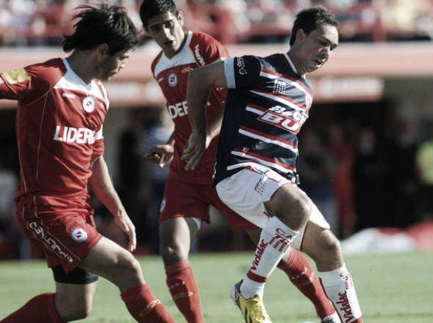 Argentinos Juniors - Unión: duelo en números