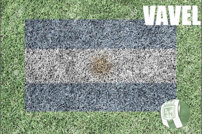 Especial de jugadores argentinos en Nacional: Parte 2