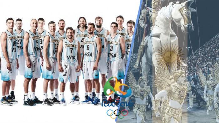 Guía VAVEL Básquet Juegos Olímpicos 2016: Argentina