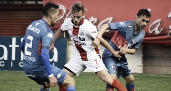 Argentinos va en busca de la primer victoria del campeonato