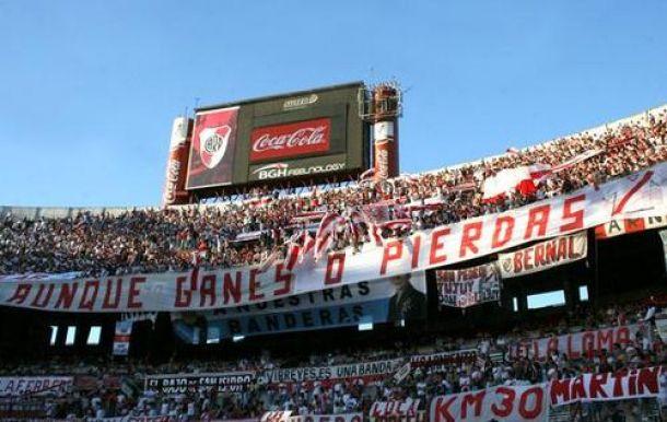 Campionato argentino, la situazione dopo 4 giornate