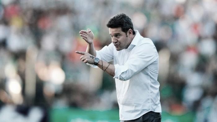 """Argel exalta objetivo alcançado fora de casa e afirma: """"Temos que valorizar essa vitória"""""""