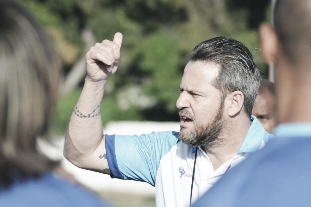 Argel Fucks recusa proposta do Ceará e permanece como treinador no CSA