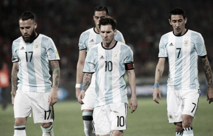No llores por mí, Argentina