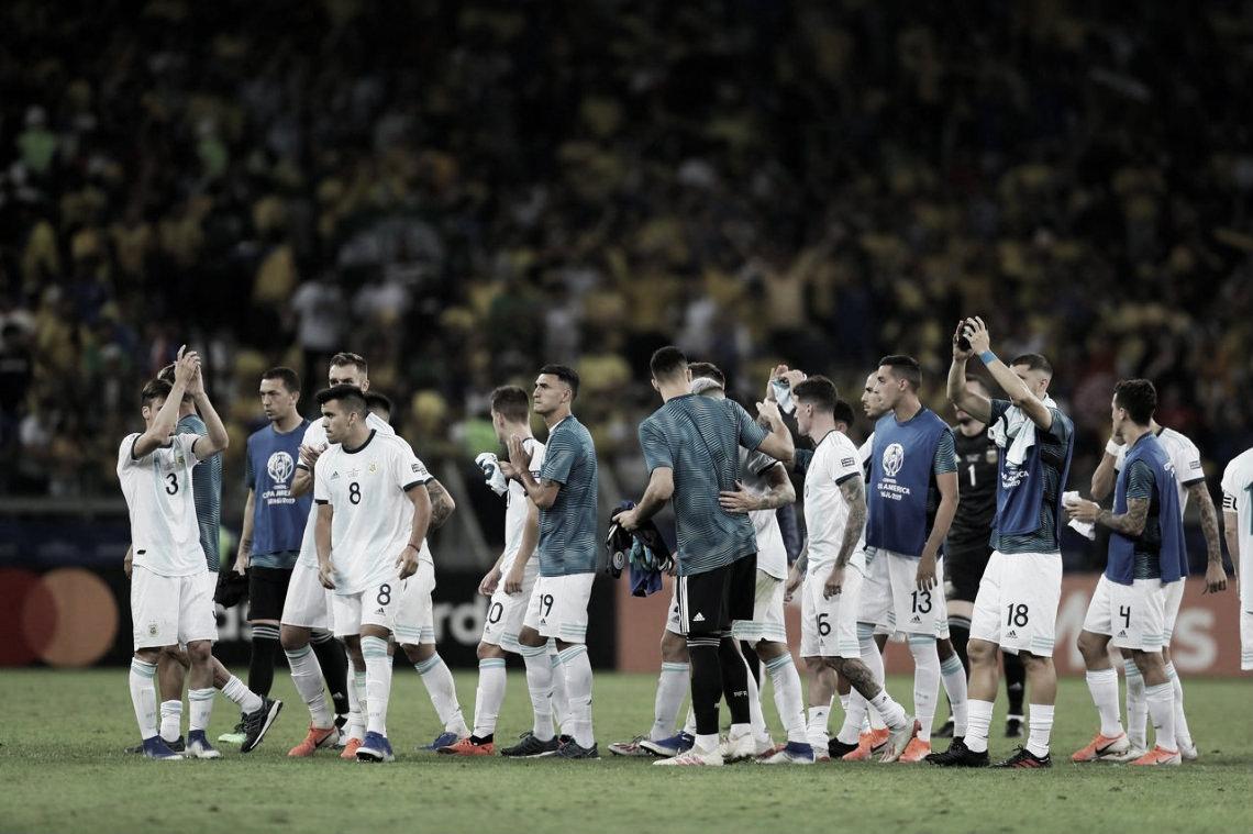 Lo que resta del año para la Selección Argentina