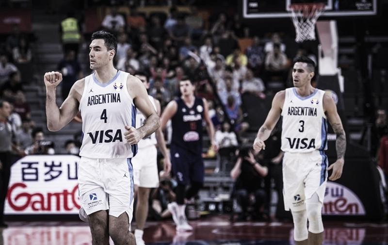 Com grande atuação de Luis Scola, Argentina bate Sérvia no Mundial e se garante na semifinal