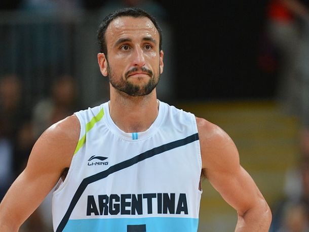 San Antonio Spurs Deny Manu Ginobili Permission To Play For Argentina In World Cup