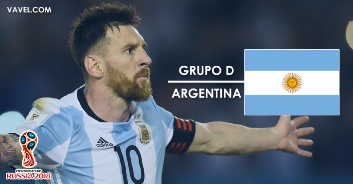 Guia VAVEL da Copa do Mundo 2018: Argentina