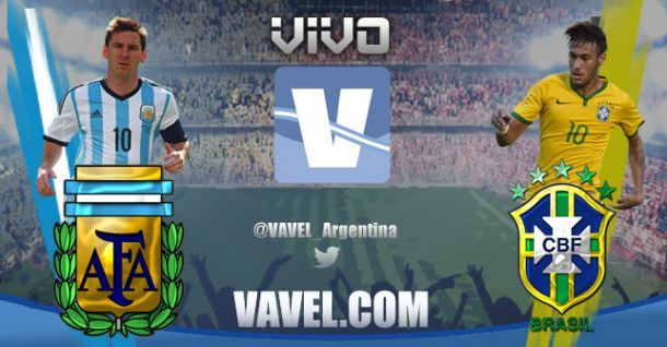 Jogo do brasil online