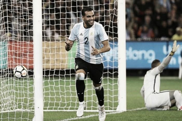 Mucha presencia riverplatense en la Selección Argentina