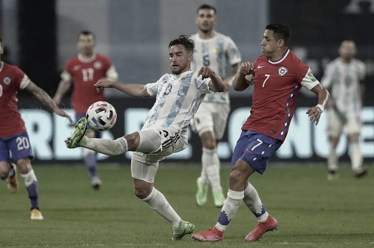 Previa Argentina - Chile: obligados a respetar la historia