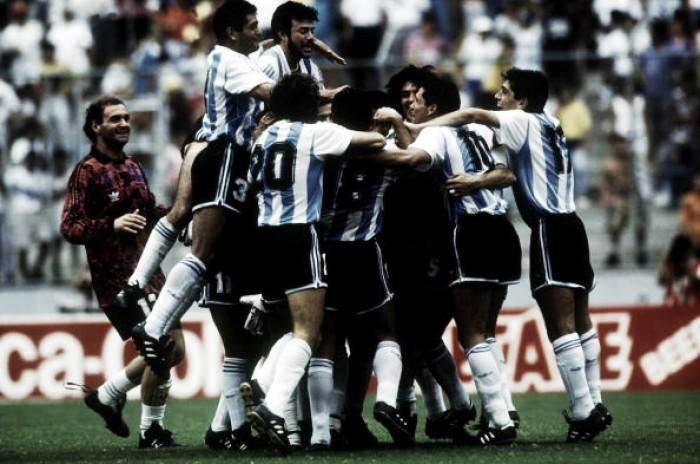 Em caso de título, Argentina igualará Uruguai como maior campeão da Copa América