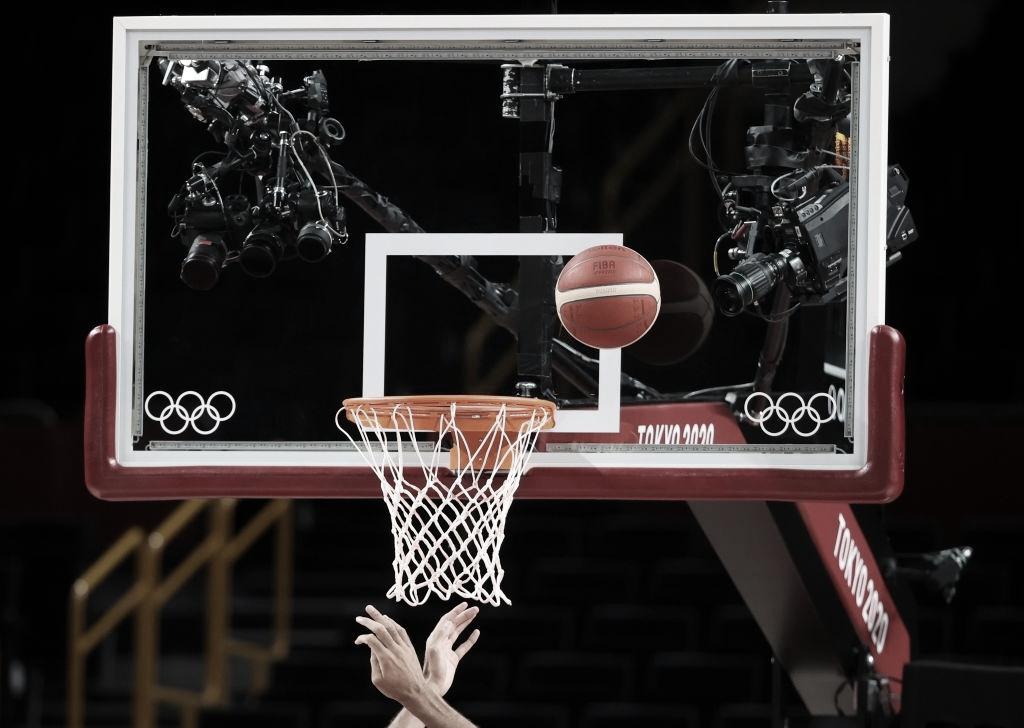 Melhores momentos de Argentina x Eslovênia pelo basquete nas Olimpíadas de Tóquio (100-118)