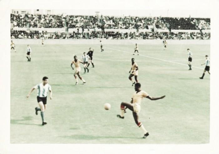 El peor JJ.OO de la Selección Argentina de Fútbol