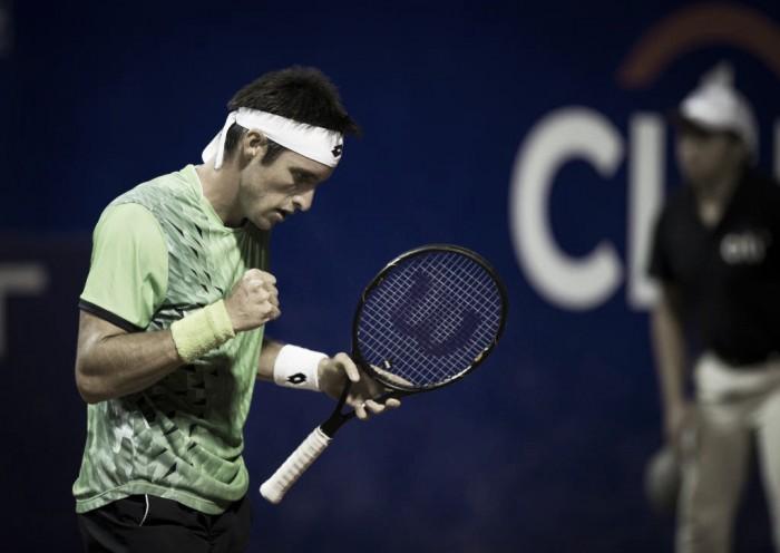 ATP 250 de Buenos Aires: clasificaciones y reemplazos