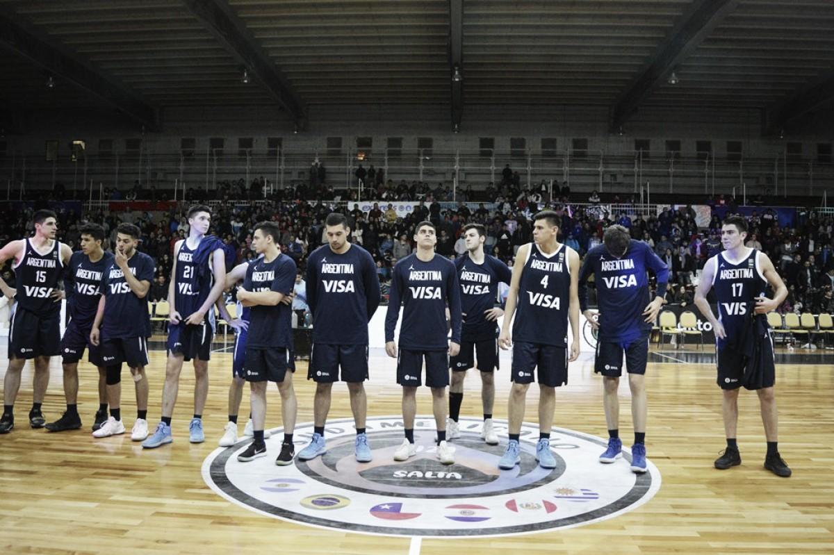 Análisis de la participación de Argentina U21