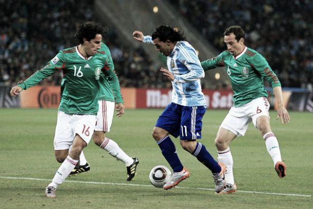 México - Argentina, una historia longeva