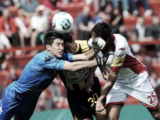 """Argentinos - Olimpo: Sacar los """"Bichos"""" de la Copa"""