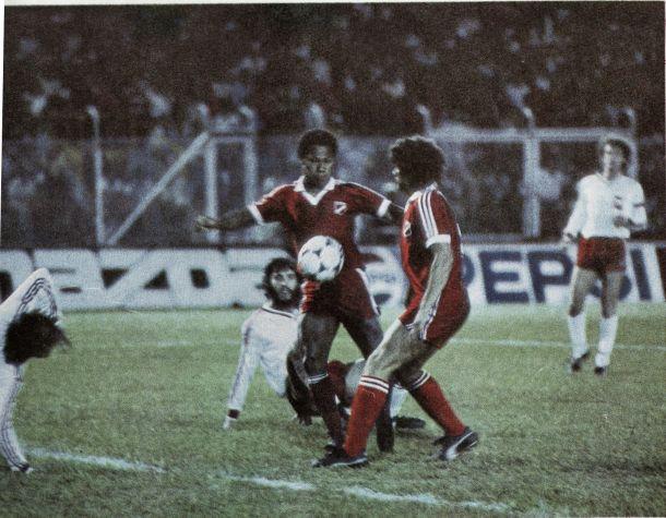 Expediente VAVEL: América de Cali y su primer final de Copa Libertadores