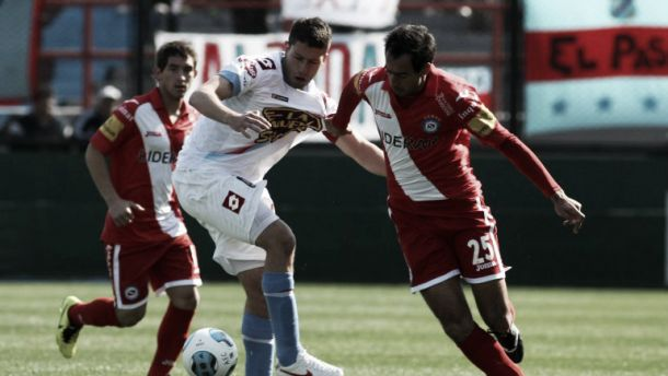 Arsenal - Argentinos Juniors: el duelo en números