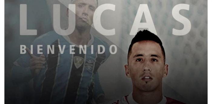 Bomba en el mercado de pases: Lucas Barrios Vuelve a Argentinos Juniors