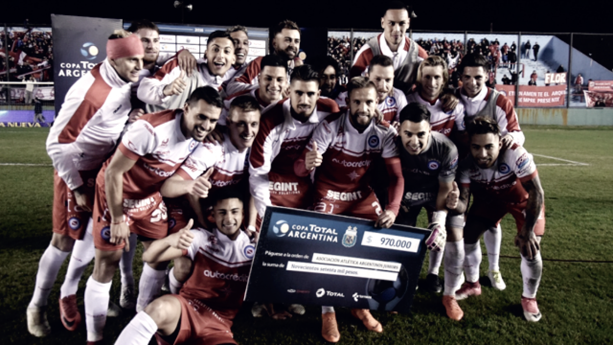 Historia AAAJ Superliga 2018/19: el club que nutre al fútbol mundial