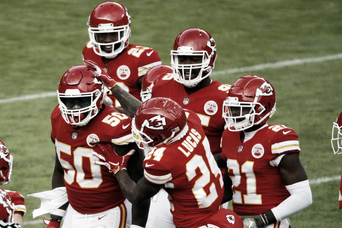 Los Chiefs siguen imparables; ahora los Cardinals fueron la víctima