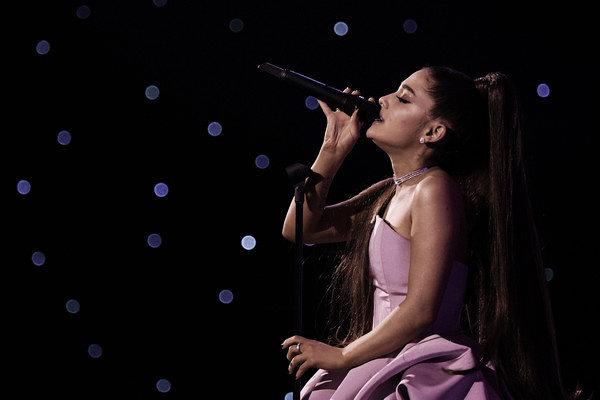 Ariana Grande no estará en los Grammy según informan varios medios
