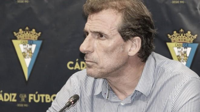 La difícil situación de mercado del Cádiz CF