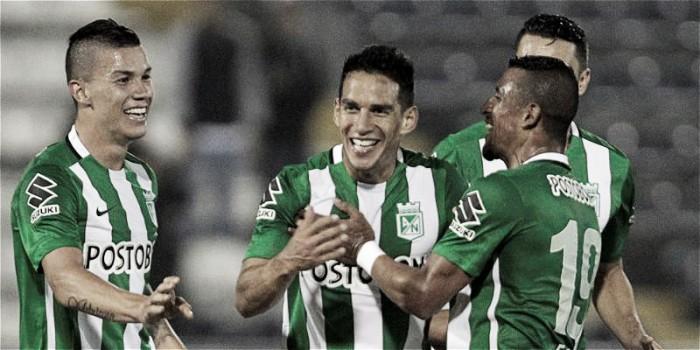 """Diego Arias: """"jugar acá en Tunja ha sido muy complicado"""""""