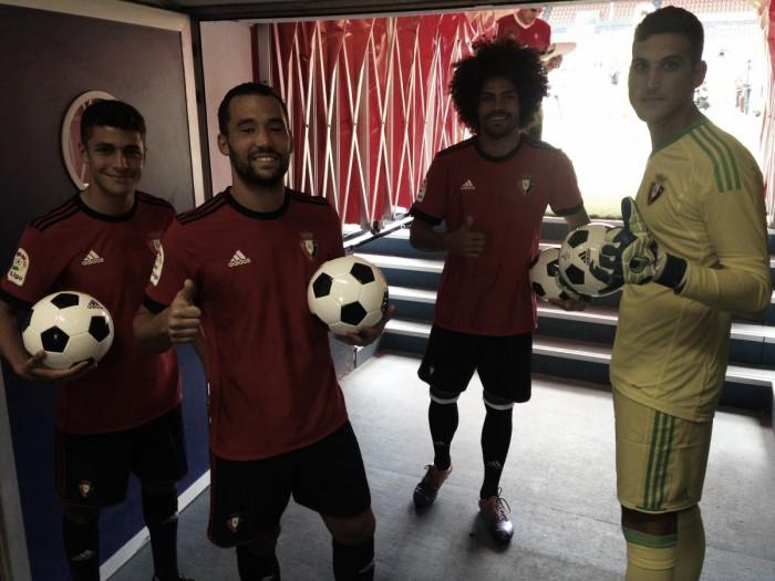 """Aridane: """"Tenemos que sacar los tres puntos como sea"""""""
