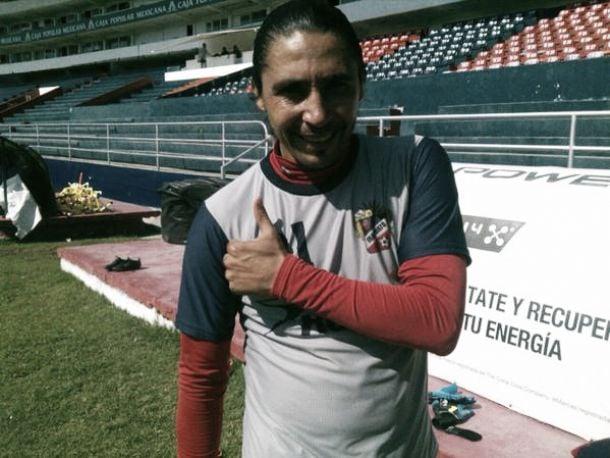 "Ariel González: ""Me gustaría retirarme con Irapuato"""