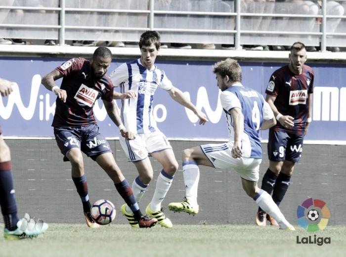 """Aritz Elustondo: """"Tenemos la ilusión de ganar en San Mamés, otra vez"""""""