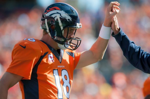 Historic Day For Broncos Offense In 41-20 Rout Of Cardinals