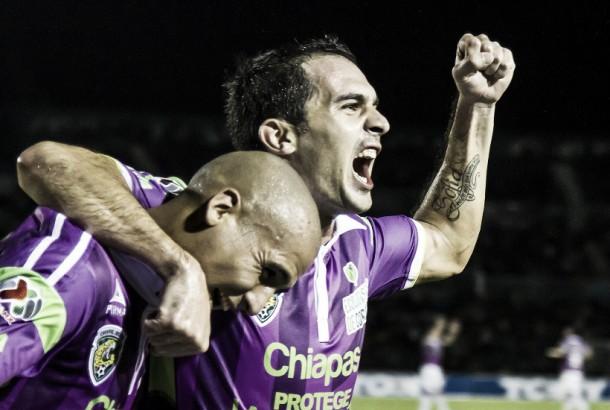 Emiliano Armenteros, un Apertura 2015 de menos a más