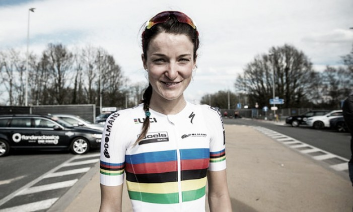 Rio 2016: 'People will doubt me forever' says Armitstead as she tries to move on from missed test furore