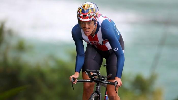 Rio 2016, Cronometro femminile - Illusione Longo Borghini, la Armstrong fa tris, argento alla Zabelinskaya
