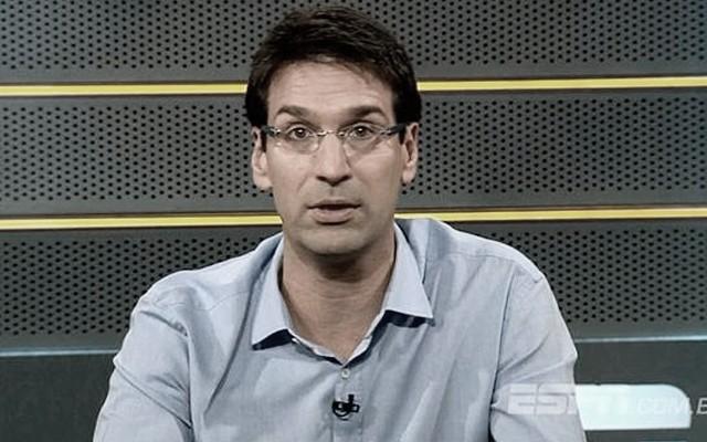 Alterações, Lugano, demissão: Fernando Diniz é dissecado por Arnaldo Ribeiro