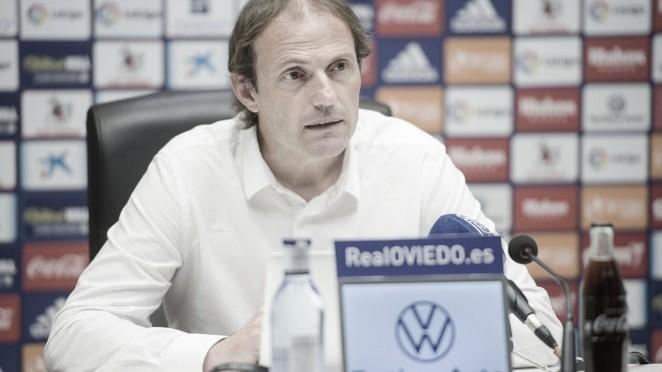 El Oviedo comienza a darle forma a su proyecto
