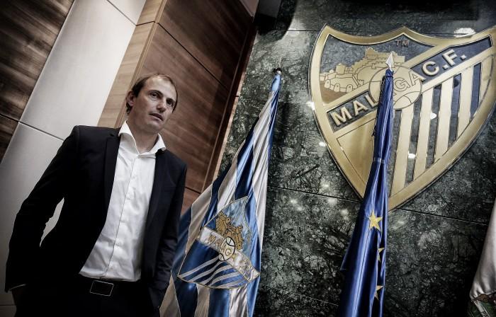 El Málaga necesita un fichaje relámpago
