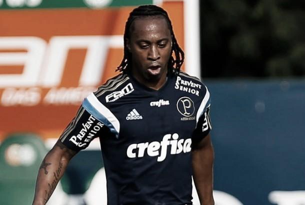 Retorno de Arouca traz confiança para elenco do Palmeiras em momento decisivo