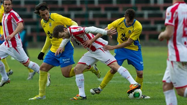 Segunda Divisão Lusitana tem mais duas rodadas decisivas