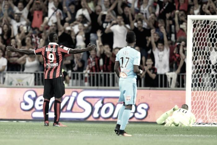 Nizza, Sneijder e Balotelli salteranno il preliminare?