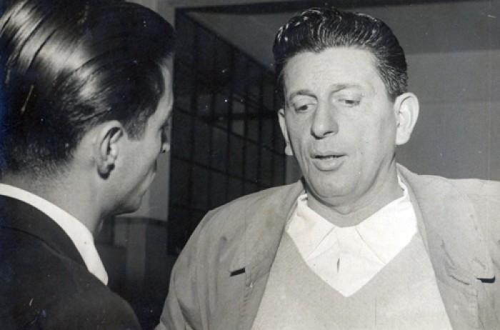 """Há 100 anos, nascia Yustrich, um dos primeiros representantes do chamado """"futebol raiz"""""""