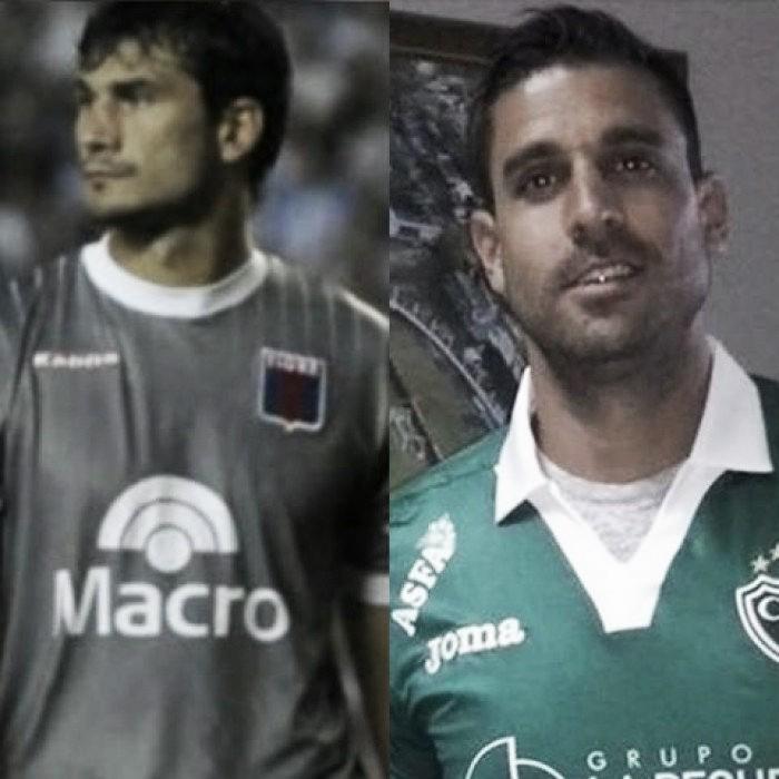 Cara a cara: García - Trípodi
