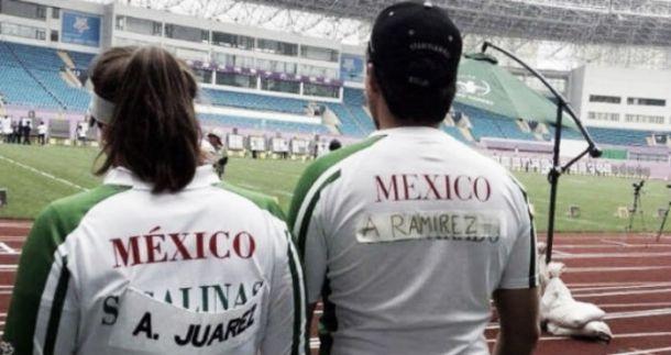 CONADE se expresa sobre la situación de los arqueros mexicanos
