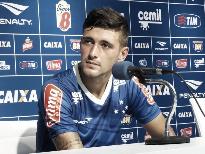 Arrascaeta e Rafael Silva não enfrentam Londrina e engrossam lista de desfalques do Cruzeiro