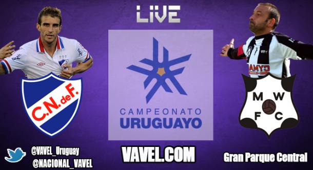 Resultado Nacional - Wanderers en el Clausura 2014 (2-0)