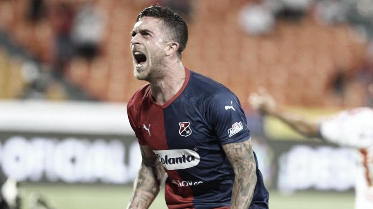 Independiente Medellín confirmó la compra de Adrián Arregui